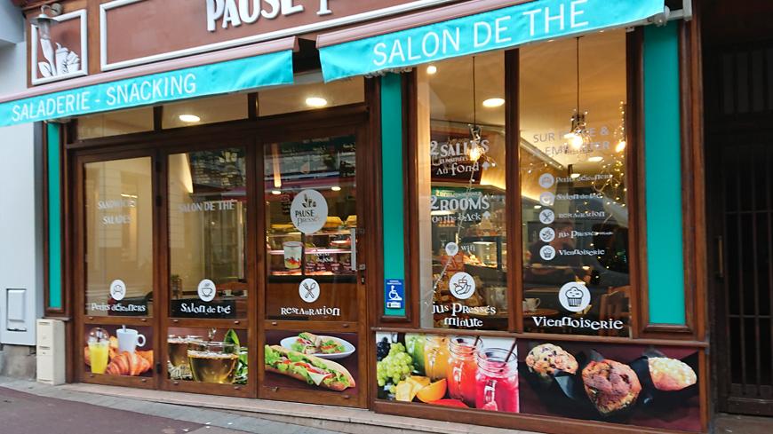 Pause Pressée - Bayeux
